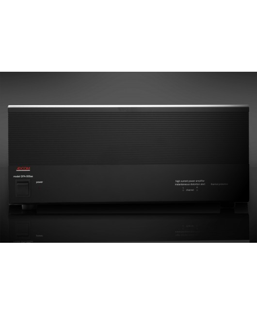 Adcom Power Amplifier - GFA555se