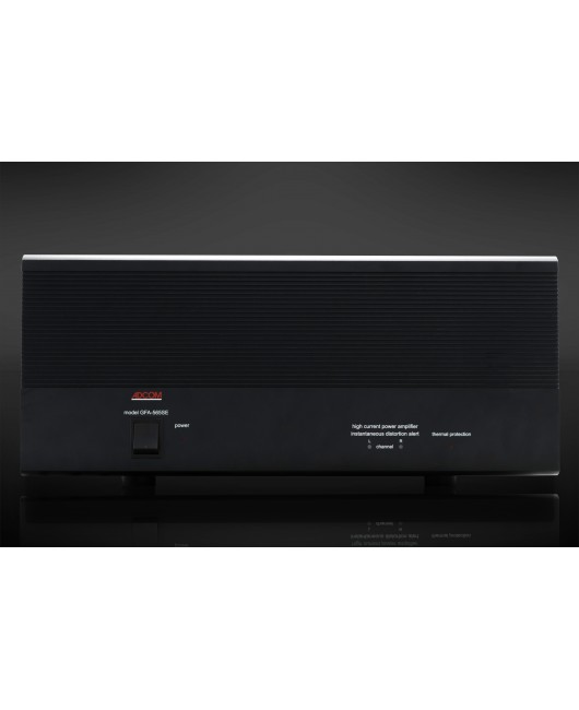Adcom Power Amplifier - GFA565se