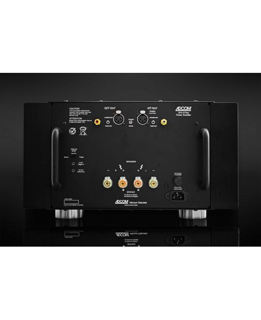 Adcom Power Amplifier - GFA575se