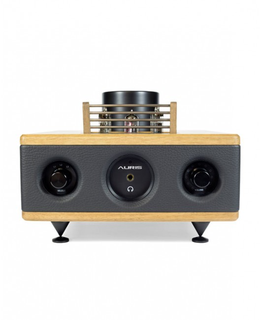 Auris Audio - HA-2SE