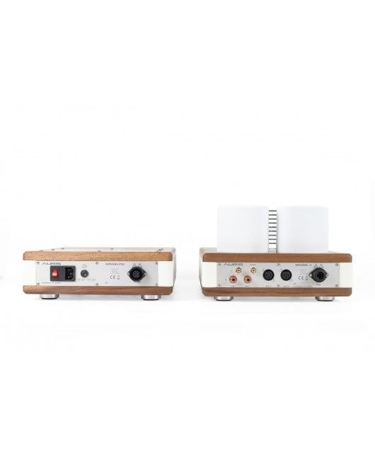 Auris Audio - Nirvana