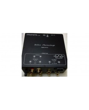 Belles Aria Phono Preamp - Aria Phono Stage MM/MC