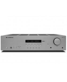 Cambridge Audio FM/AM Stereo Receiver - AXR100
