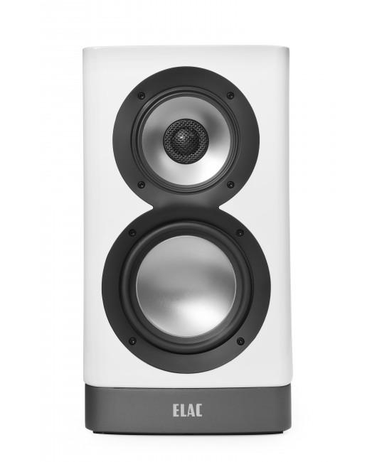 Elac - Navis Bookshelf Powered Speakers ARB 51