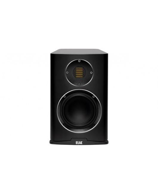 Elac - Carina Bookshelf Speakers BS243.4
