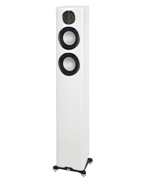 Elac - Carina Tower Speakers FS247.4