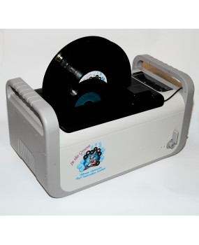 Kirmuss Audio - Ultrasonic Record Cleaning System KA-RC-1