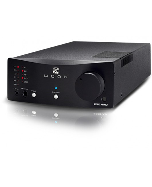 MOON Headphone Amplifier - 230HAD