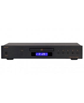 Music Hall CD Player with DAC Built In - CDAC15.3