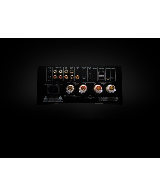 NAD - M10 BluOS Streaming Amplifier