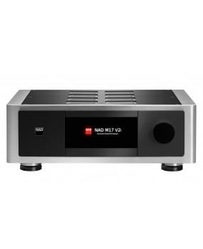 NAD - M17 V2i Surround Sound Preamp Processor