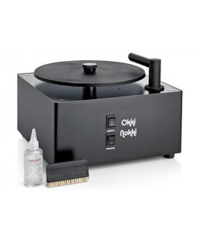 Okki Nokki Vinyl Cleaning Machine