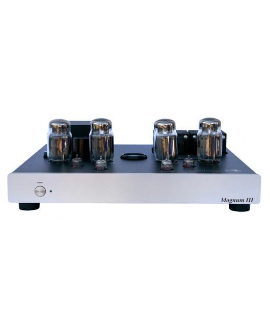 Rogue Audio - Atlas Magnum III Power Amplifier