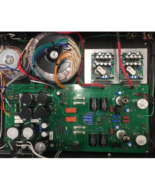 Rogue Audio - Hydra Power Amplifier