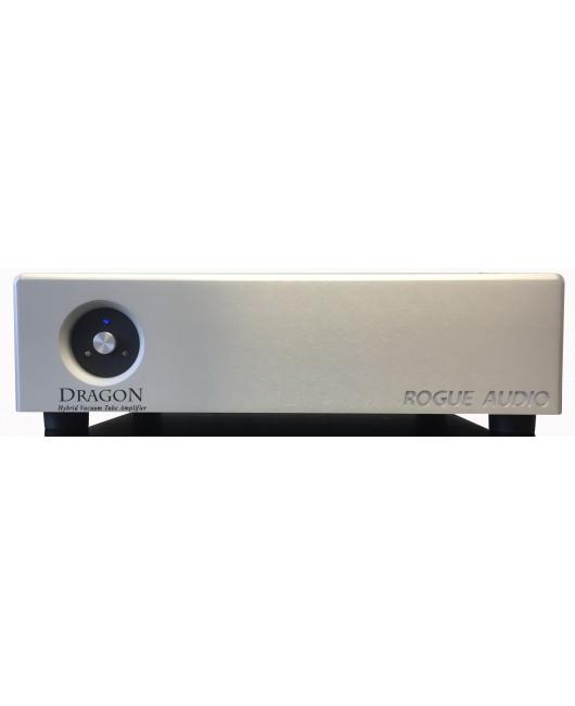 Rogue Audio - Dragon Power Amplifier