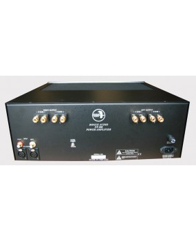 Rogue Audio - Stereo 100 Power Amplifier