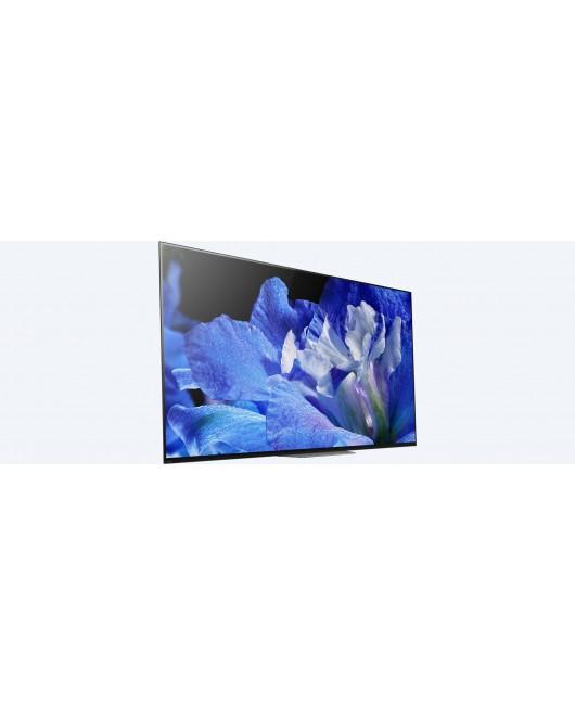"""Sony 55"""" OLED 4K UHD - XBR55A8H"""