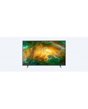 "Sony 85"" 4K UHD TV - XBR85X800H"