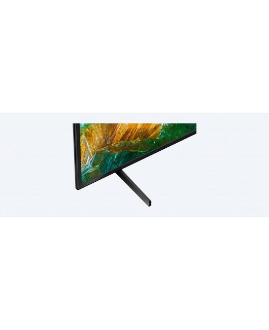 "Sony 85"" 4K UHD TV - XBR85X800H"