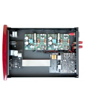 Synthesis Solid State Integrated Amp - Roma 54DC+