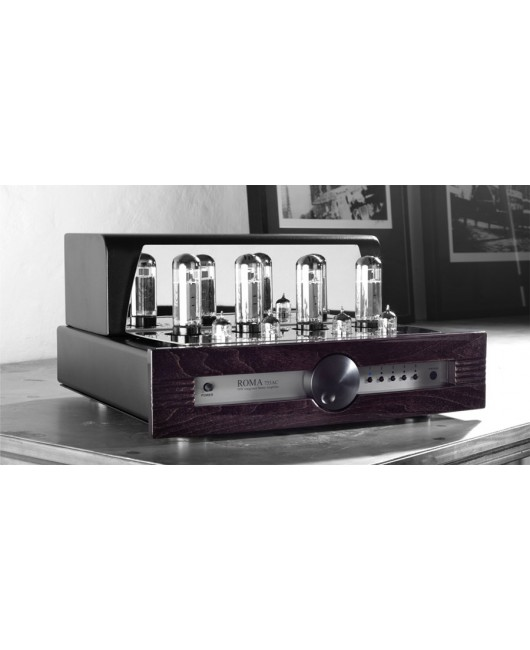 Synthesis Integrated Tube Amplifier - Roma 753AC