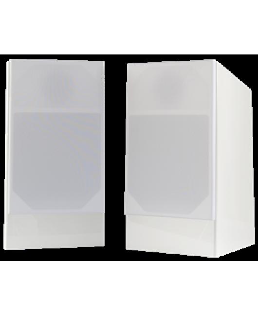 Totem Bookshelf Speakers - Element Fire V2