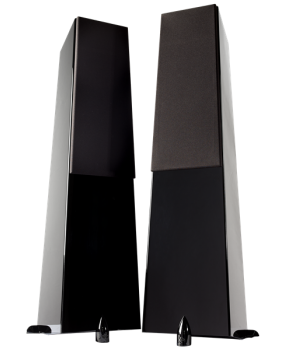 Totem Floor Standing Speakers - Element Metal V2