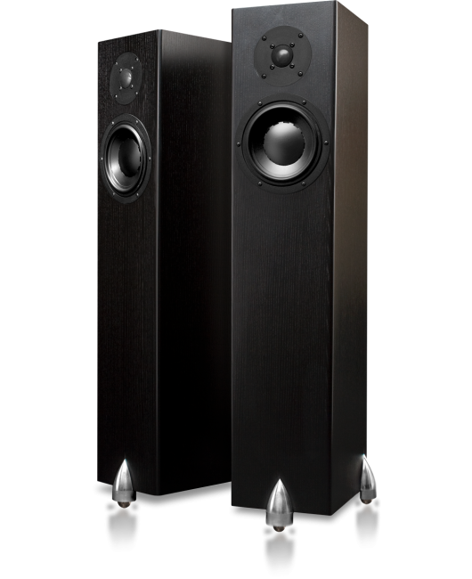 Totem Floor Standing Speakers - Forest