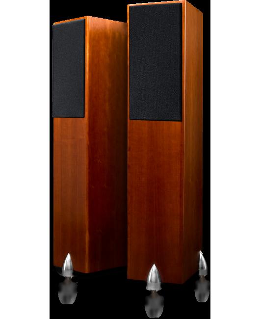 Totem Floor Standing Speakers - Forest