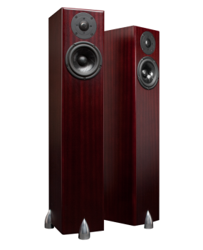 Totem Floor Standing Speakers - Hawk