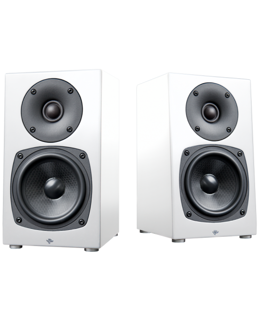 Totem Bookshelf Speakers - Kin Mini