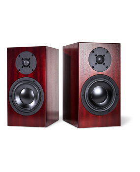 Totem Bookshelf Speaker - Signature One