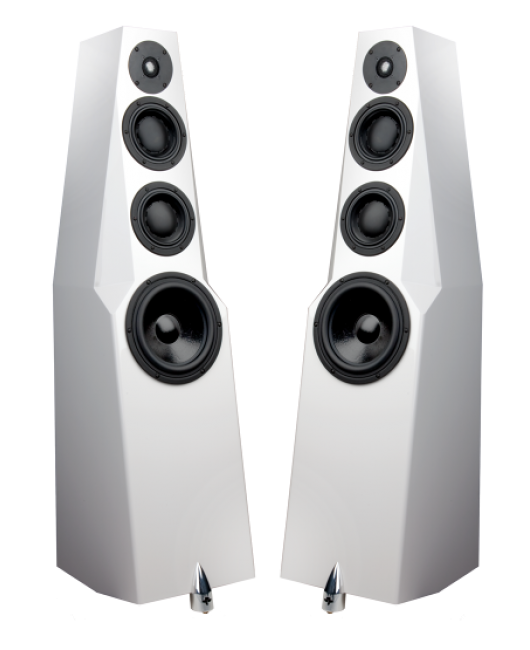 Totem Floor Standing Speakers - Wind