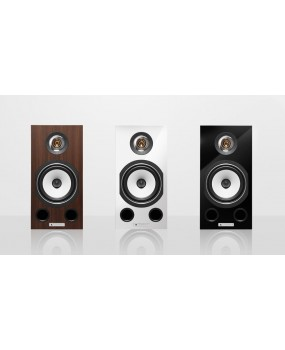 Triangle Bookshelf Speakers - Comète EZ