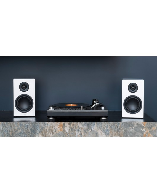 Triangle Bookshelf Speakers Elara Series - LN01