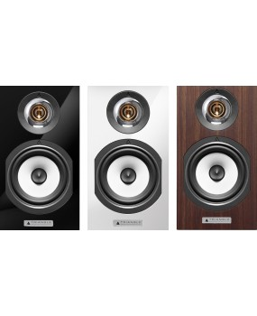 Triangle Bookshelf Speakers - Titus Ez