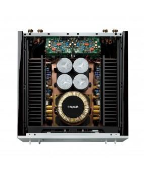 Yamaha Power Amplifier - M5000