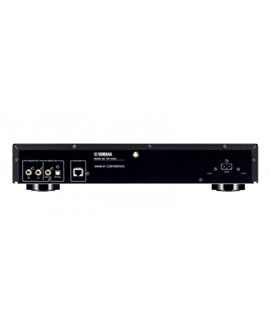 Yamaha Network Player - NPS303B