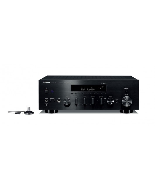 Yamaha Stereo Network Receiver - RN803B