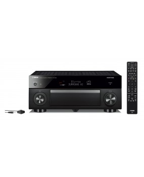 Yamaha 7.2-channel AVENTAGE Network AV Receiver - RXA1080B NEW MODEL