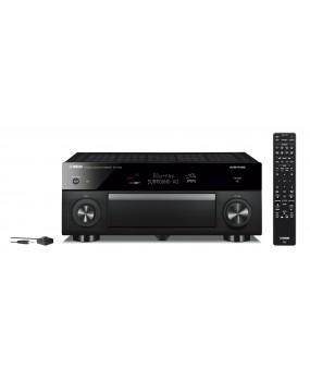 Yamaha 7.2-channel AVENTAGE Network AV Receiver - RXA1080B NEW MODEL