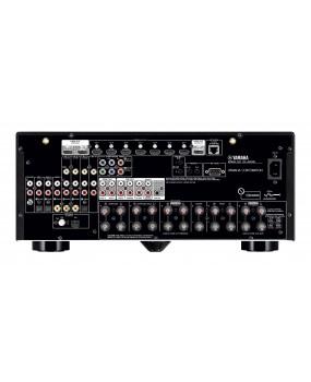 Yamaha 9.2-channel AVENTAGE AV Receiver - RXA2080B NEW MODEL