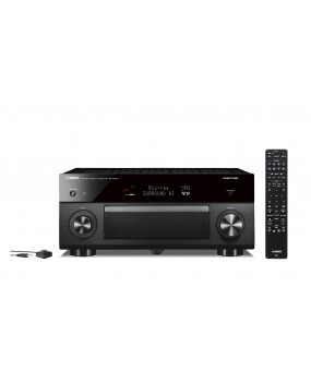 Yamaha 9.2-channel AVENTAGE AV Receiver - RXA2080B NEW MODEL