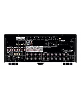 Yamaha 11.2-channel AVENTAGE AV Receiver - RXA3070B NEW MODEL