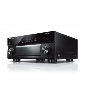 Yamaha 11.2-channel AVENTAGE AV Receiver - RXA3080B NEW MODEL