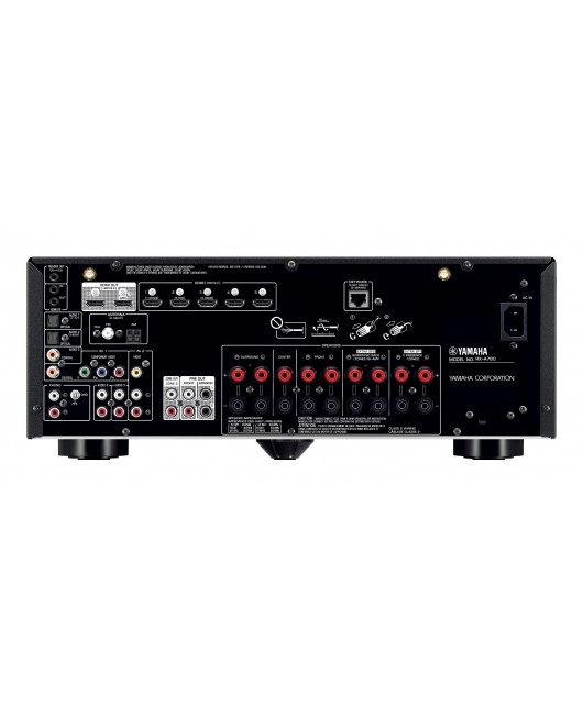 Yamaha 7.2-channel AVENTAGE Network AV Receiver - RXA780B NEW MODEL