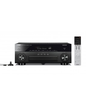 Yamaha 7.2-channel AVENTAGE Network AV Receiver - RXA870B NEW MODEL