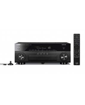 Yamaha 7.2-channel AVENTAGE Network AV Receiver - RXA880B NEW MODEL