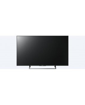 "Sony 49"" 4K Ultra HD TV - XBR49X800E NEW MODEL"