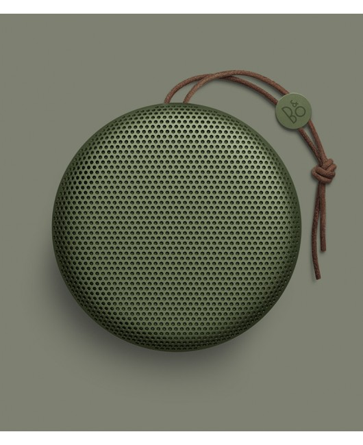 Bang & Olufsen Portable Bluetooth Speaker - A1
